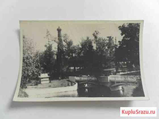 Г. Смоленск. Памятник Отечественной войны 1812 год Иркутск