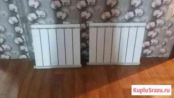 Радиатор Норильск