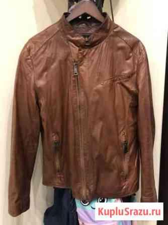 Кожаная куртка Нерюнгри
