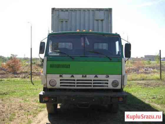 Камаз-53212 Незлобная