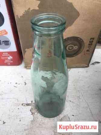Бутылка Кефир Хабаровск