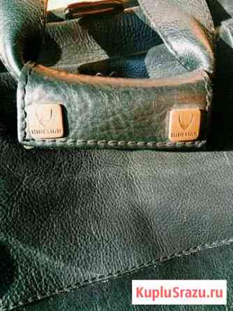 Продам фирменную кожаную сумку hidesign Наро-Фоминск