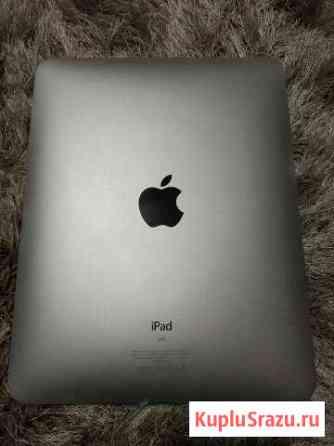 Продам нерабочий iPad Кореновск