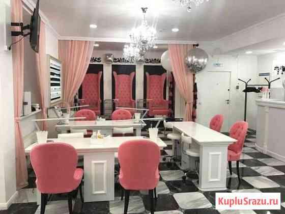 Салон красоты в центре города Екатеринбург
