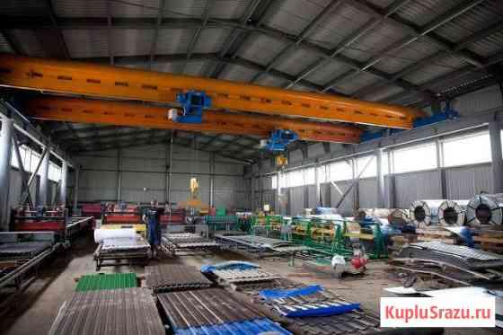 Производственное помещение, 850 кв.м. Челябинск