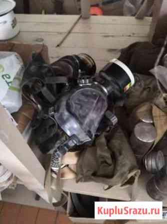 Защитная Маска бриз 4301М с фильтром и сумкой Усть-Илимск