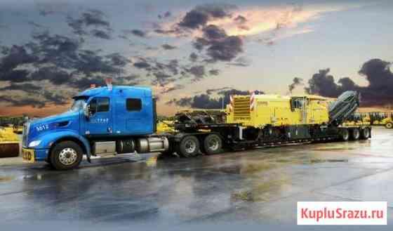 Услуги трала, воровайки, заказ спецтехники Новокузнецк