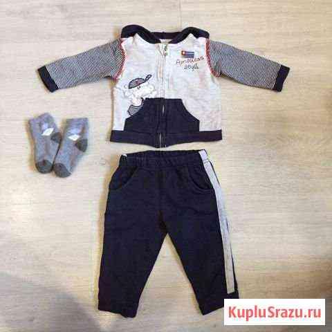 Костюм спортивный Baby Go р.68 Кунгур