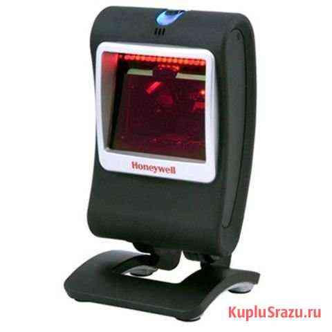 Сканер штрих-кода Honeywell 7580 Genesis USB Kit: Владивосток