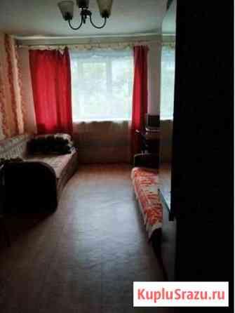 Комната 17.2 кв.м. в 1-к, 4/4 эт. Томск
