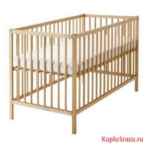 Детская кроватка Ижевск