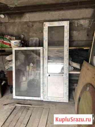 Окно пластиковое новое Комсомольск-на-Амуре