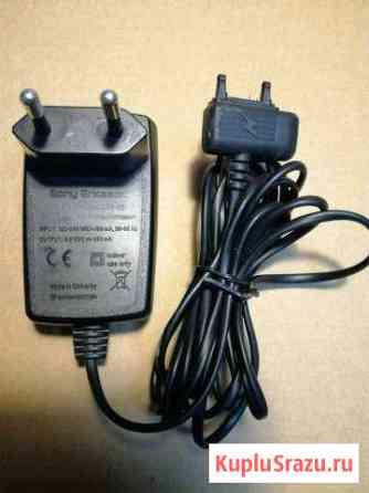 Зарядное устройство для телефона Sony Ericsson Абакан