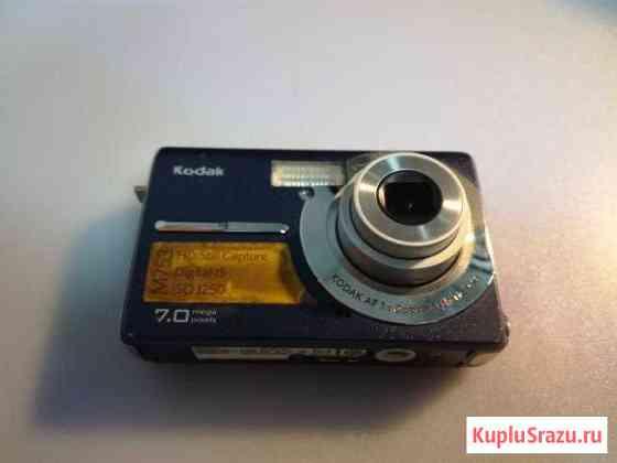 Фотоаппарат Kodak M753 Абакан