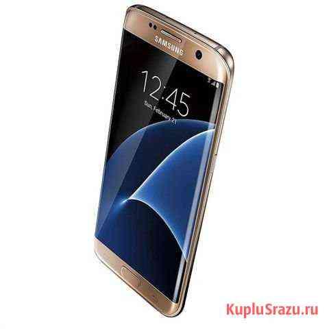 SAMSUNG Galaxy S7 Edge Москва