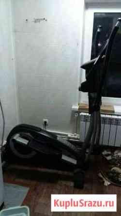 Элептический тренажер Большой Лог