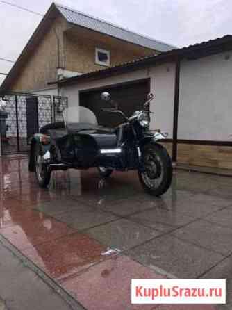 Продам мотоцикл Урал Камышлов