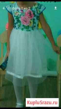 Платье Харабали