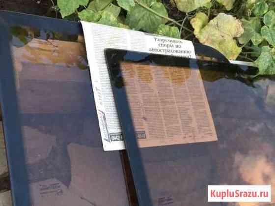 Ваз 2107 тонер стёкла на передние двери Волгоград