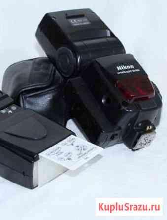Вспышка Nikon Speedlight SB-800 +подарок nikon ml3 Махачкала