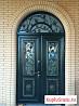 Дверь кованая Д-137
