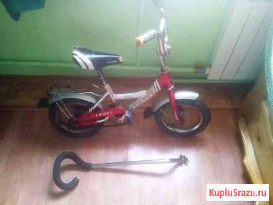 Велосипед для дачи Новокузнецк