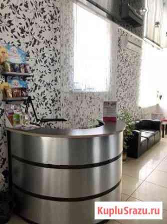 Салон красоты Жигулевск
