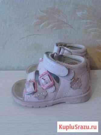 Ортопедические сандали Тотто 20 размер Северск