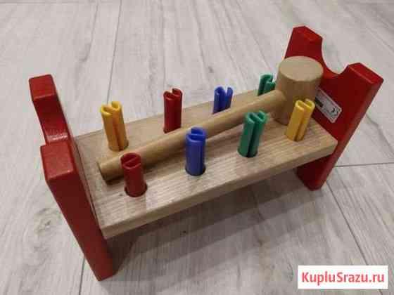 Игрушки для малышей икея Тюмень