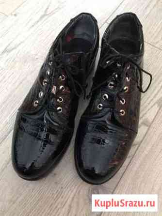 Туфли женские,закрытые Абакан