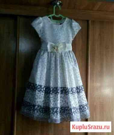 Платье Гулькевичи
