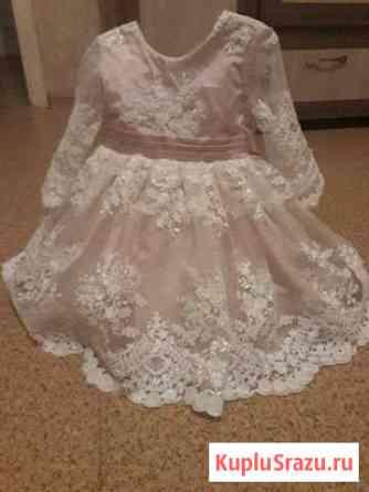 Платье 80-86 Дзержинск