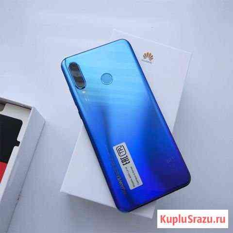 Новый смартфон Huawei P30 Lite Благовещенск
