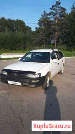 Toyota Corolla 1.5AT, 1998, 360000км Шелехов