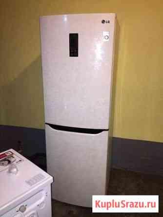 Холодильник LG Моздок