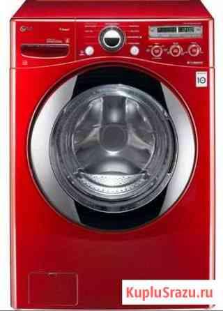 Ремонт стиральных машин, бесплатный выезд Тюмень