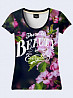 Дизайнерские футболки! Высокое качество