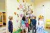 Частный детский сад. Классическое образование