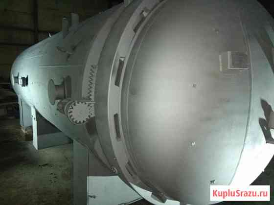 Автоклав АТ-2000-6000-12,5, б/у, продам Москва