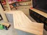 Столы и столешницы из ценных и экзотических пород древесины
