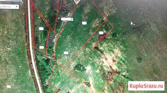 Продам дешево землю с/хоз, 7га, 20 км от Твери, с. Ильинское Тверь