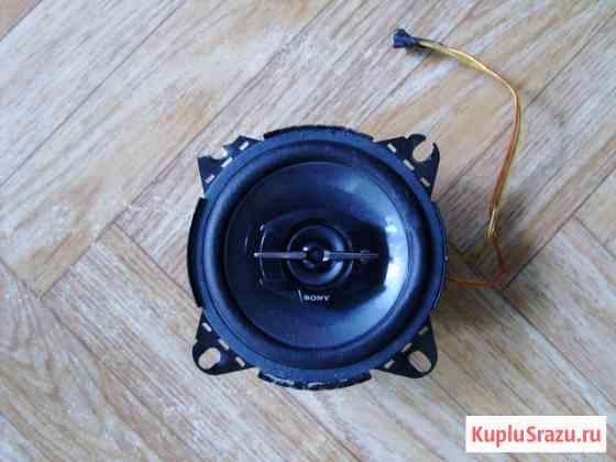 АС Sony XS-GT1038F (30 Вт 4 Ом) - 1 шт. Самара