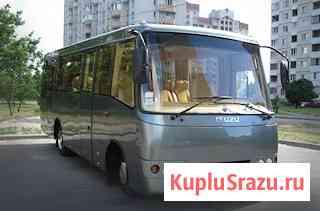 Развозка персонала, перевозка сотрудников Санкт-Петербург