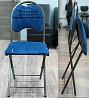 Складные банкетные стулья