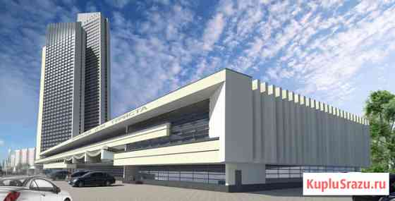 Продажа готового бизнеса с реализацией девелоперского проекта Москва