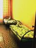 Железная кровать эконом класса