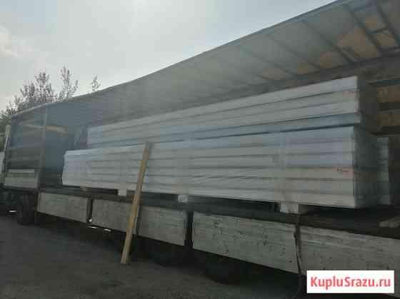 Производство Сэндвич панелей в г. Чехов Чехов