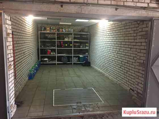 Продам гараж в Реутово Реутов