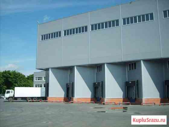Ответственное хранение товаров и грузов Москва