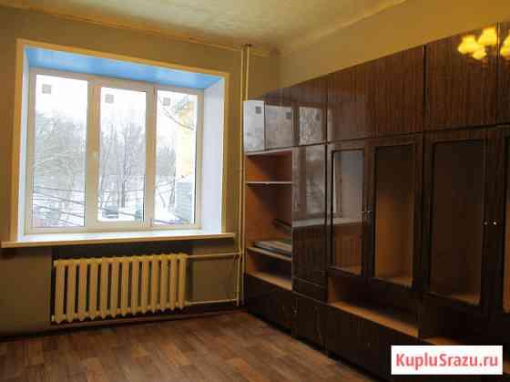 Продается комната в Центре города -17кв м Владимир